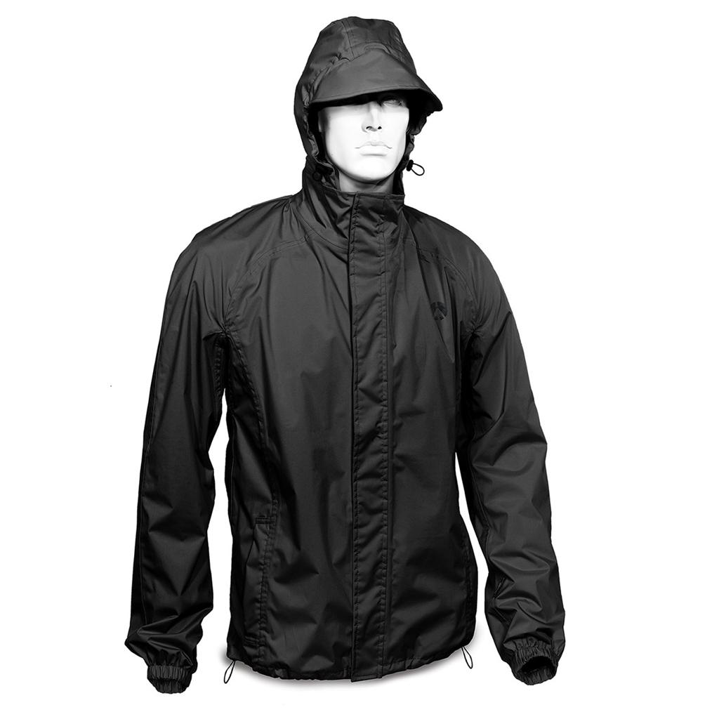 Manfrotto LINO LAJ050M-3LBB PRO Air jacket, AIR fotografická Windstopper bunda XXXL, černá