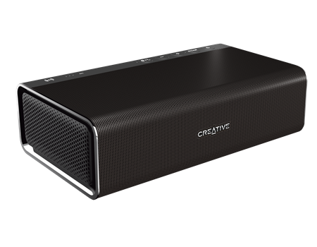 Creative Bluetooth Speaker Sound Blaster Roar Pro