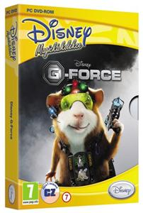 DMK slim: G-Force
