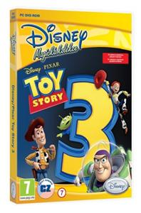 DMK slim: Toy Story 3
