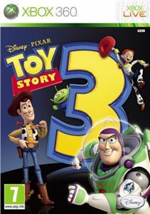 X360 - Toy Story 3