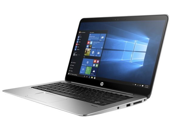 HP EliteBook Folio 1030 13,3 FHD/Core M5-6Y54/8GB/256SSD/WC/Win10Pro 64Bit EN