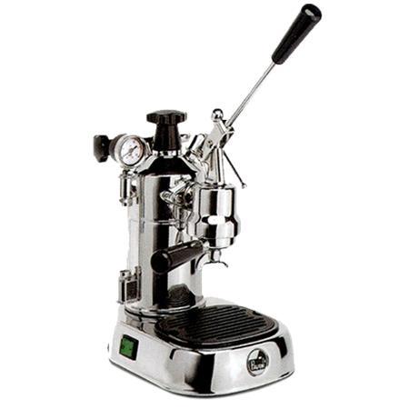 Kávovar La Pavoni Professional Lusso PL