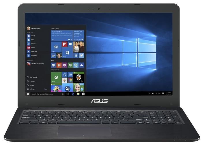 ASUS NB F556UQ i5-6200U/4GB/1TB/15.6 FHD AG/DVD/GT940MX 2G/W10P Brown
