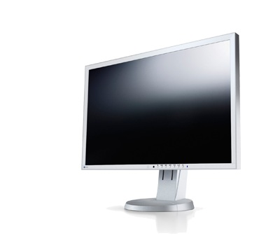"EIZO 23"" EV2336WFS3-GY IPS-LED, 1920 x 1080, 16:9, 250 cd/m2, 1000:1, sv. šedý"