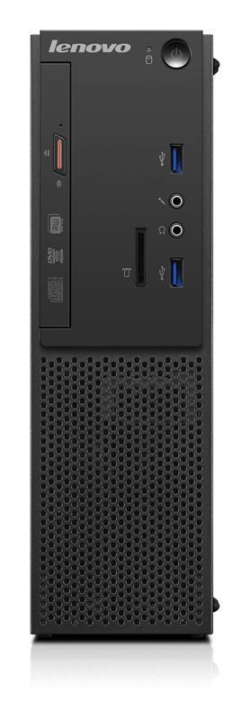 Lenovo S510 SFF/i3-6100/128SSD/4GB/HD/DVD/W10P