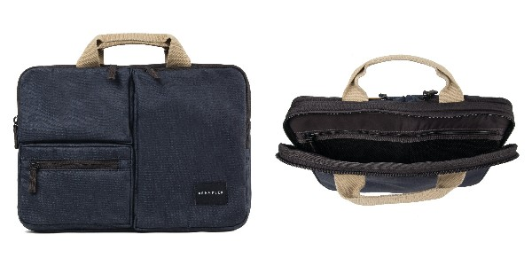 "Crumpler The Geek Deluxe 13"" - dk. denim"