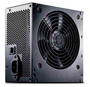 CoolerMaster zdroj E600 Thunder 600W PFC v2.3, 12cm fan, 80 Plus