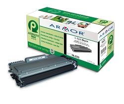 Armor toner pro Brother HL2240,1.200str (TN2210)BK