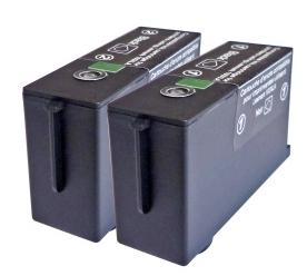 ARMOR cartridge pro Lexmark S305 Black (LEX100XL B)