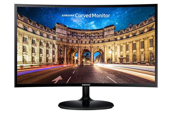 "Samsung LED LCD 27"" LC27F390FHUXEN"
