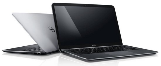 "Dell Ultrabook XPS 13 (9350)/i5-6300U/8GB/256GB SSD/13,3""/Full HD/BT/CAM/Win 10 MUI/stříbrný"