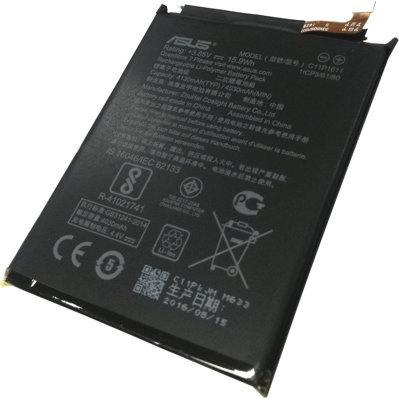 Baterie orig. Asus ZenFone ZC520TL C11P1611 3.85V/15.78WH