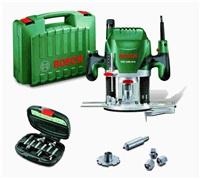 Bosch POF 1400 ACE + 6 ks set fréz - Promobasket - ZN