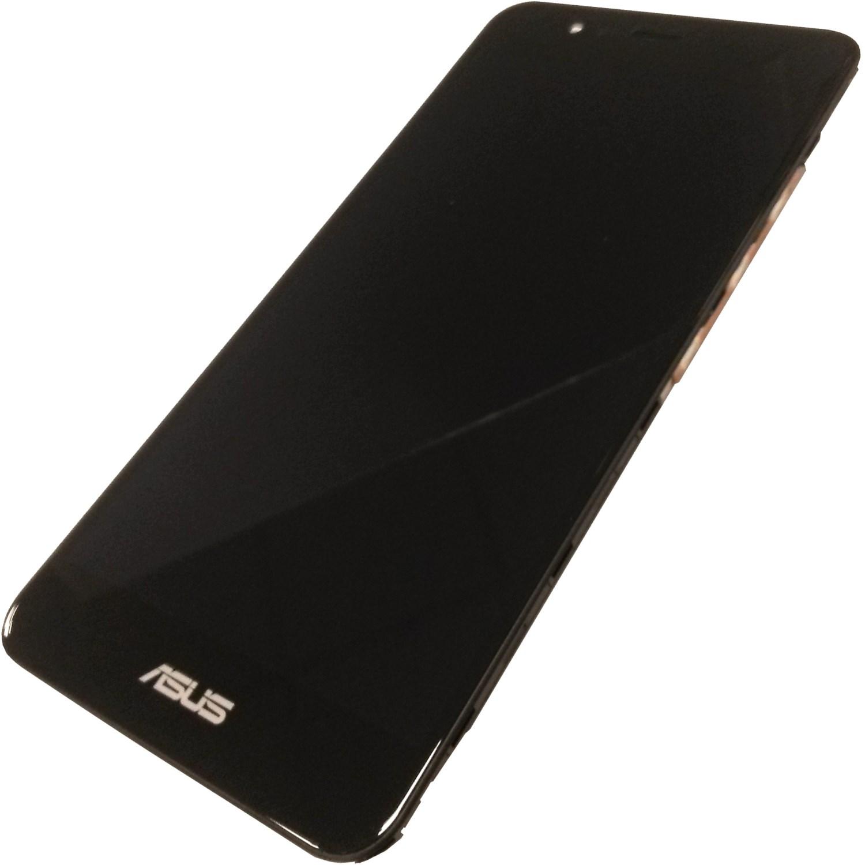 Orig. LCD modul Asus černý ZenFone ZC520TL