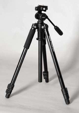 Velbon VS-443D - včetně kulové hlavy QHD-53D