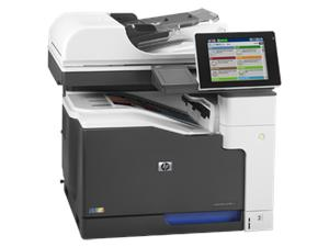 HP LJ Enterprise 700 color MFP M775DN /A3, 30ppm