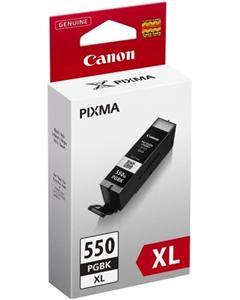 Canon cartridge PGI-550 XL PGBK (PGI550PGBK)