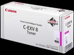 Canon Toner C-EXV 8 Magenta (IRC2620/3200/3220/CLC2620/CLC3200/CLC3220)