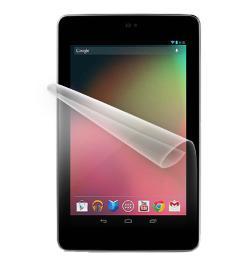 ScreenShield™ Asus Nexus 7 ochrana displeje