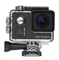LAMAX X10 Taurus - akční kamera