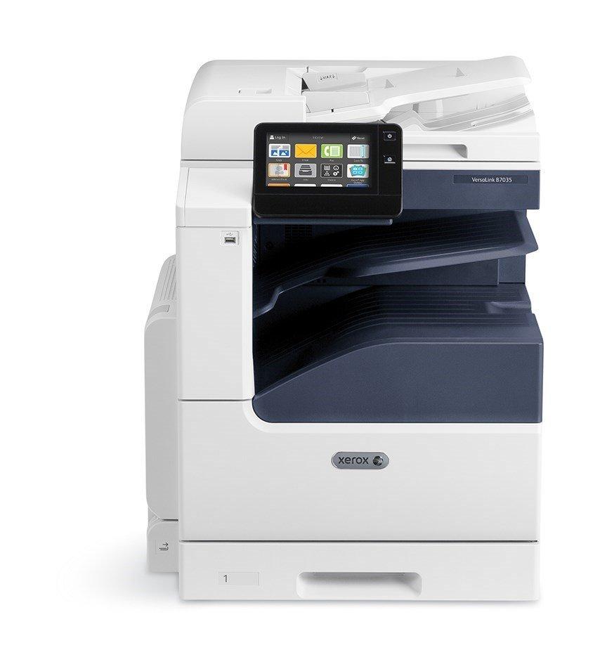 Xerox VersaLink B70xx, ČB MFZ, A3, USB/Ethernet 2GB, DUPLEX, NUTNÉ DOPLNIT O INICIALIZAČNÍ KIT