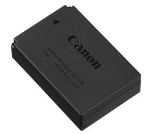Canon LP-E12 - akumulátor pro EOS M/M10/100D