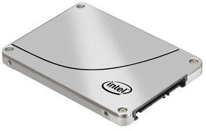 "INTEL DC S3700 Series SSD 100GB, SATA III, 2.5"", HET-MLC, 25nm"