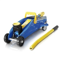 Erba Hydraulický zvedák pojízdný podlahový 2 t