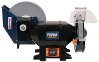 FERM FSMC-200/150N - Pomaloběžná bruska