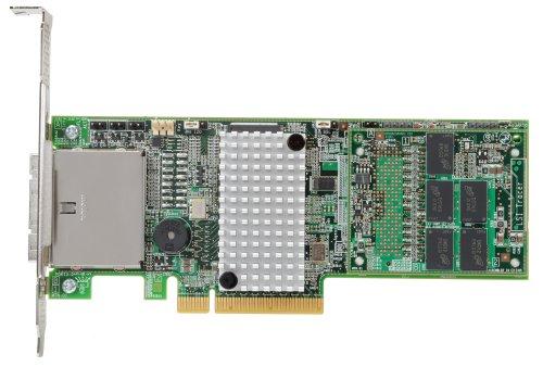System x ServeRAID M5120 SAS/SATA Controller for IBM System x - EXP2500