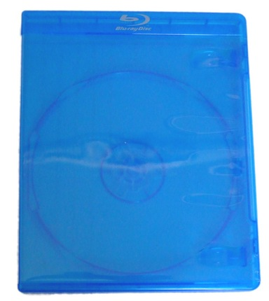 Krabička na 1x Blu-ray disk 12mm