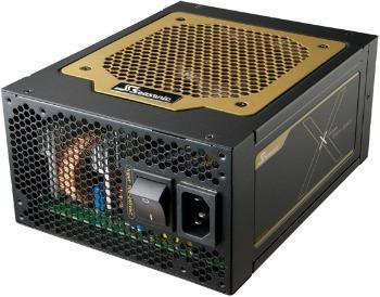Zdroj Seasonic X-1250 1250W, 80 Plus Gold, modulární, retail