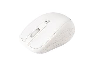 Modecom bezdrátová optická myš MC-WM4 (bílá)