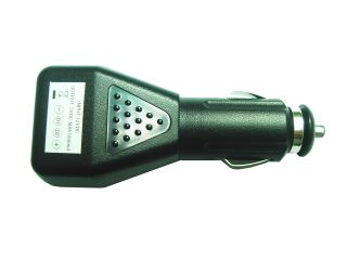 GEMBIRD USB nabíječka univerzální do auta (5V/1000mA max., autoadaptér CL)