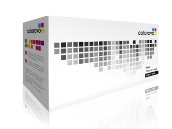 Toner COLOROVO 05A-BK-XL | Black | 4000 ks. | HP CE505A XL