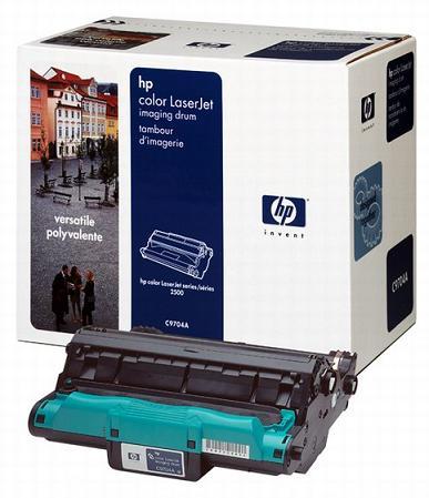 HP Zobrazovací válec Color LaserJet 122A pro tiskárny řady HP Color LaserJet 2550/2820aio/2840aio