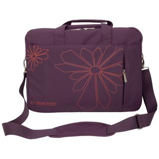 Esperanza ET166V MODENA brašna pro notebook 15.6'', fialová