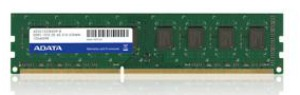 DIMM DDR3 4GB 1333MHz CL9 512x8 ADATA, retail