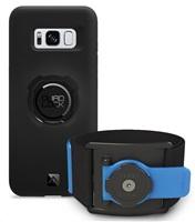 Quad Lock Run Kit – Galaxy S8 Sportovní držák na ruku