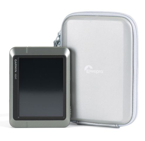 Lowepro Volta 30 (9 x 2.5 x 12.7 cm) - Silver