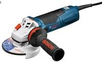 Bosch GWS 17-125CIE, Professional, Úhlová bruska