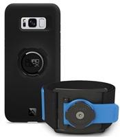 Quad Lock Run Kit – Galaxy S8+ Sportovní držák na ruku