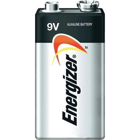Baterie Energizer 6F22 SHRINK 1x9V