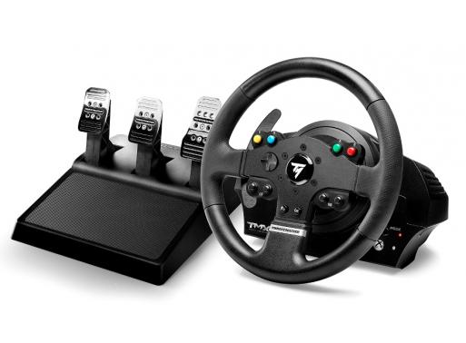 Thrustmaster Sada volantu TMX PRO a 3-pedálů T3PA pro Xbox One a PC
