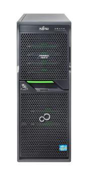 Primergy TX200s7 E5-2407 4GB DDR 3 4x3.5 SATA DVDRW 500W 3y warranty