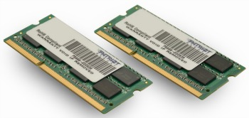 SO-DIMM 16GB DDR3-1600MHz PATRIOT, 2x8GB pro Apple