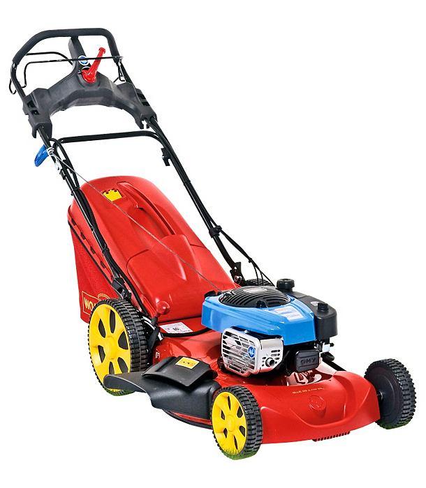 Sekačka benzínová Wolf-Garten Blue Power 48HW
