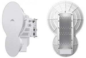 Ubiquit AirFiber AF-24 24 GHz Point-to-Point 1.4Gbps+ Radio system, license free