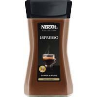 Káva Nescafé Espresso instantní 100 g